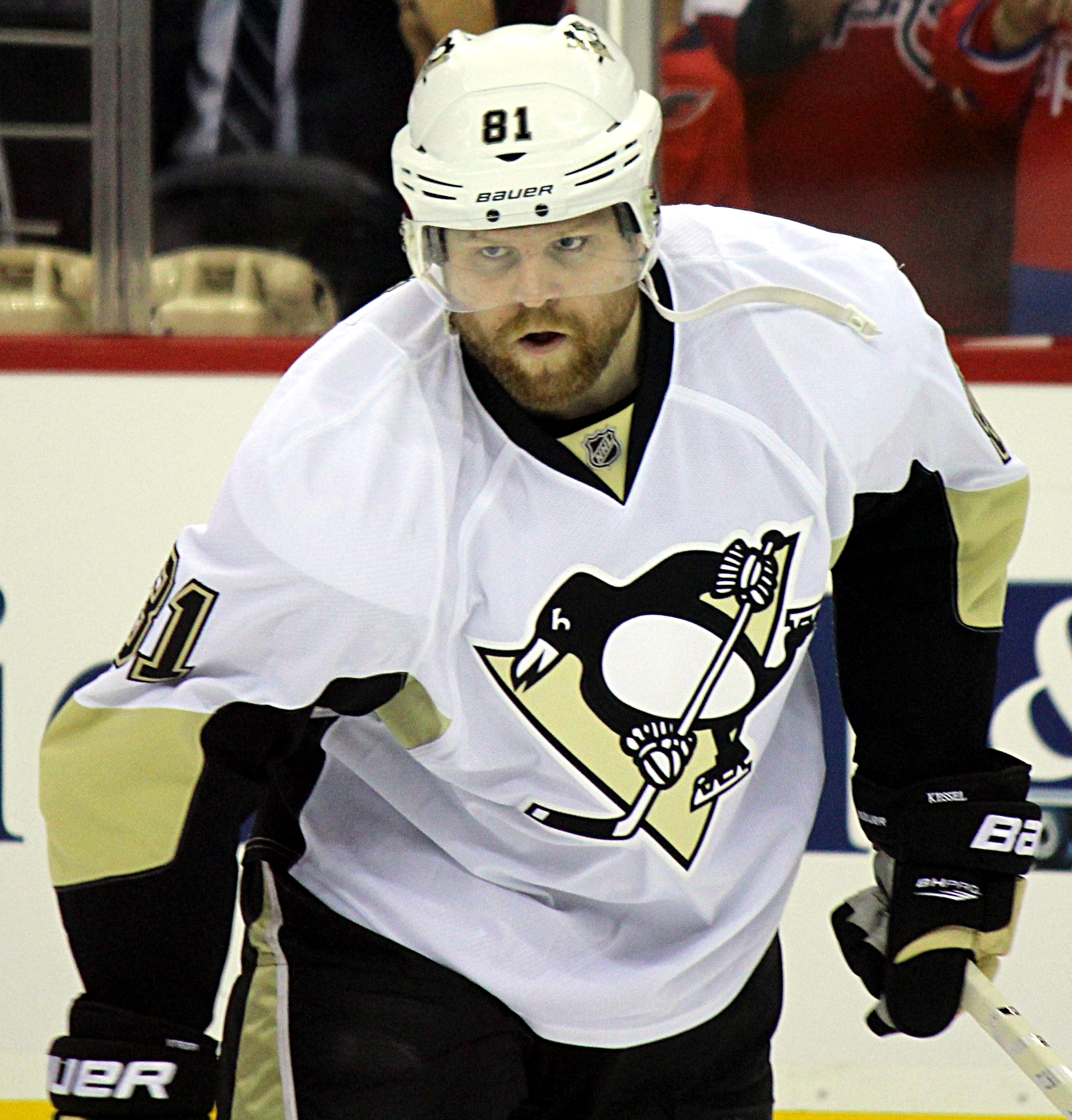 How Rich Is Phil Kessel? Net Worth, Height, Weight, Age, Bio