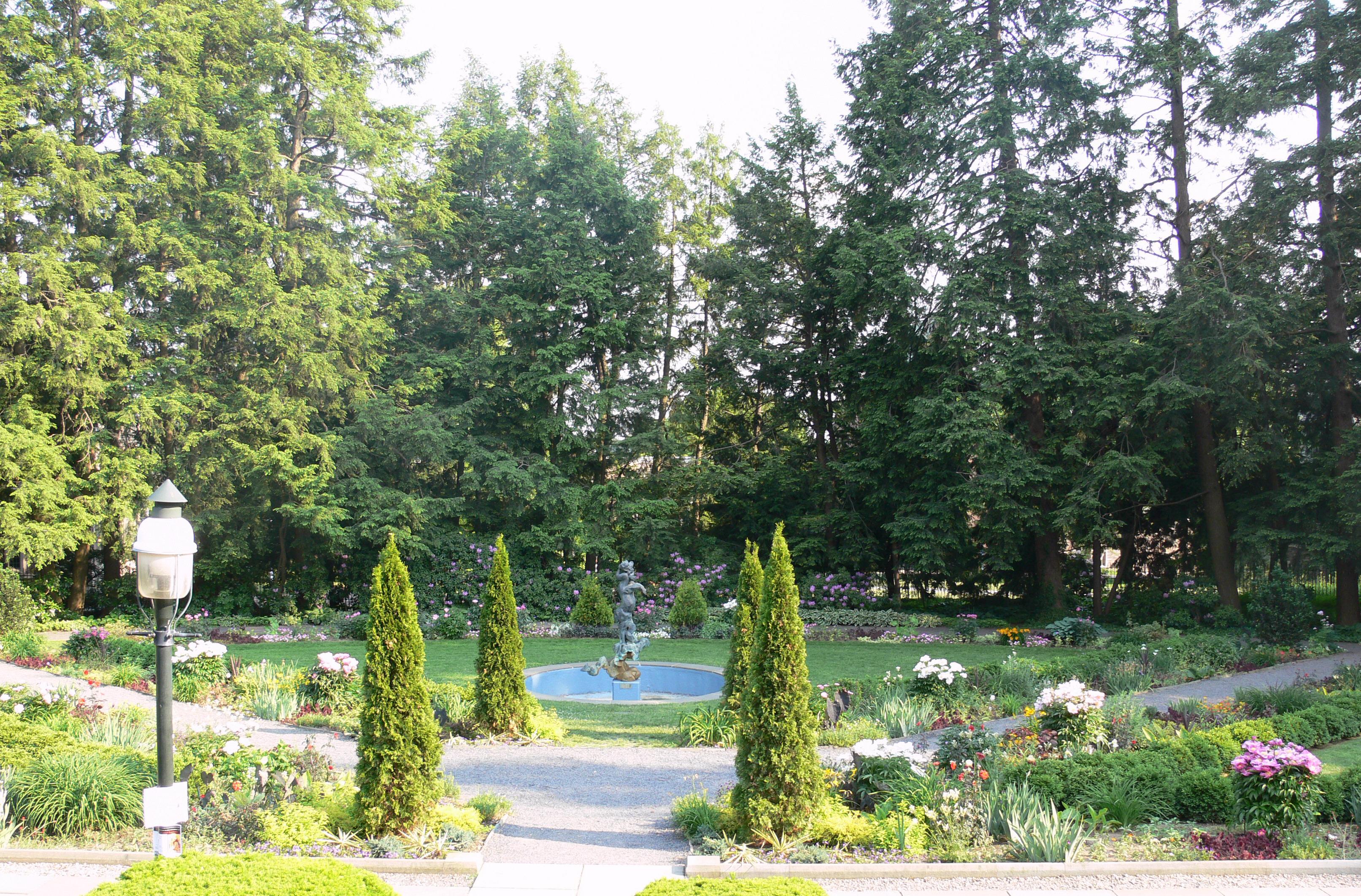 Shrubs For Oklahoma Gardens John Wood Garden Design And