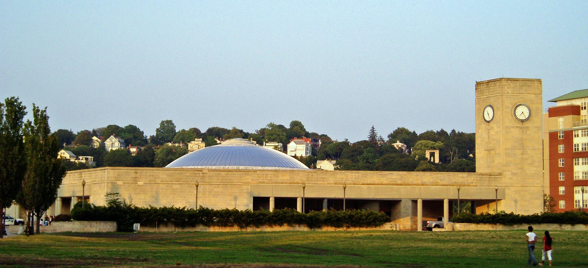 Central Health Center Rhode Island