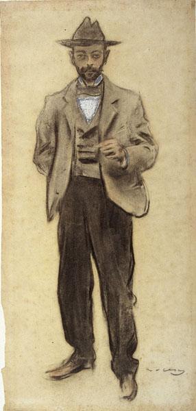 Hugué, Manolo (1872-1945)