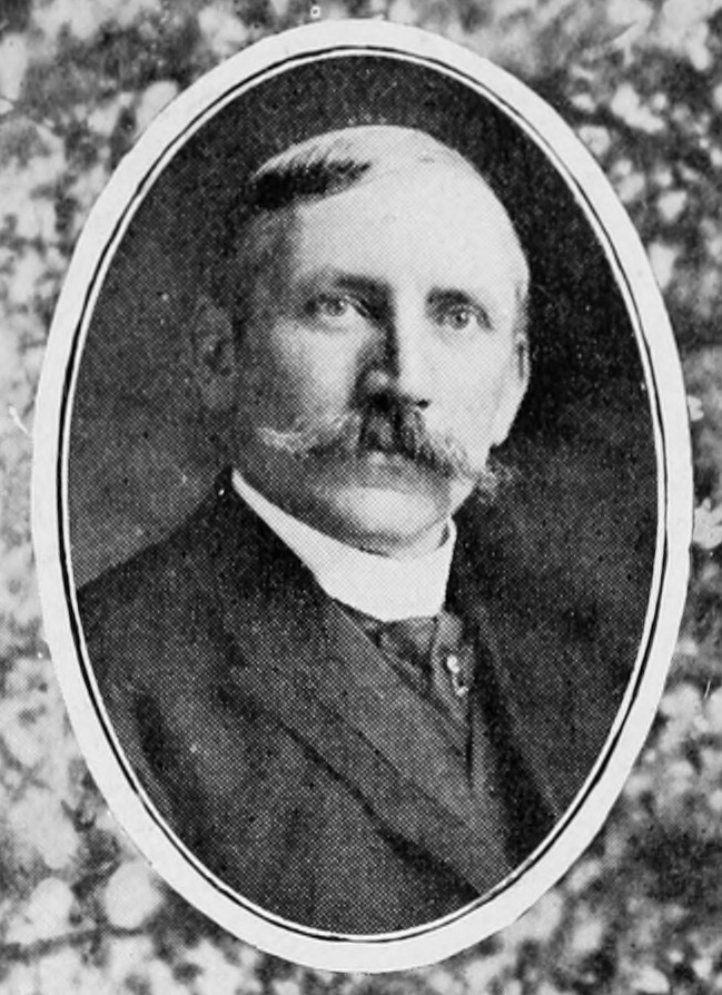 Image of Richard Kearton from Wikidata