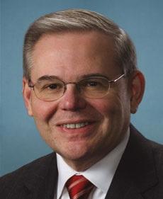 From commons.wikimedia.org/wiki/File:Robert_Menendez_113th_Congress.jpg: Robert Menendez