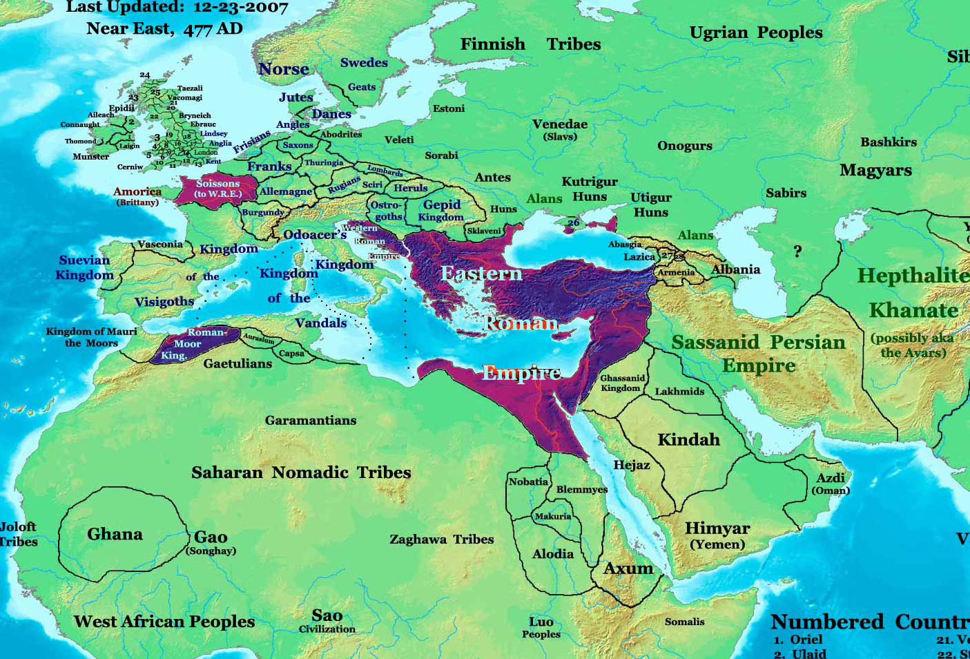 fall of western roman empire The roman empire was a large political territory that helped shape modern-day western civilization it was under control of the government of the city of rome (and for a brief time, the city of constantinople) for around 500 years this empire stretched throughout the mediterranean areas of europe.