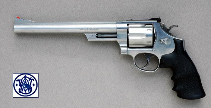 sw 44 magnum - g....44 Magnum