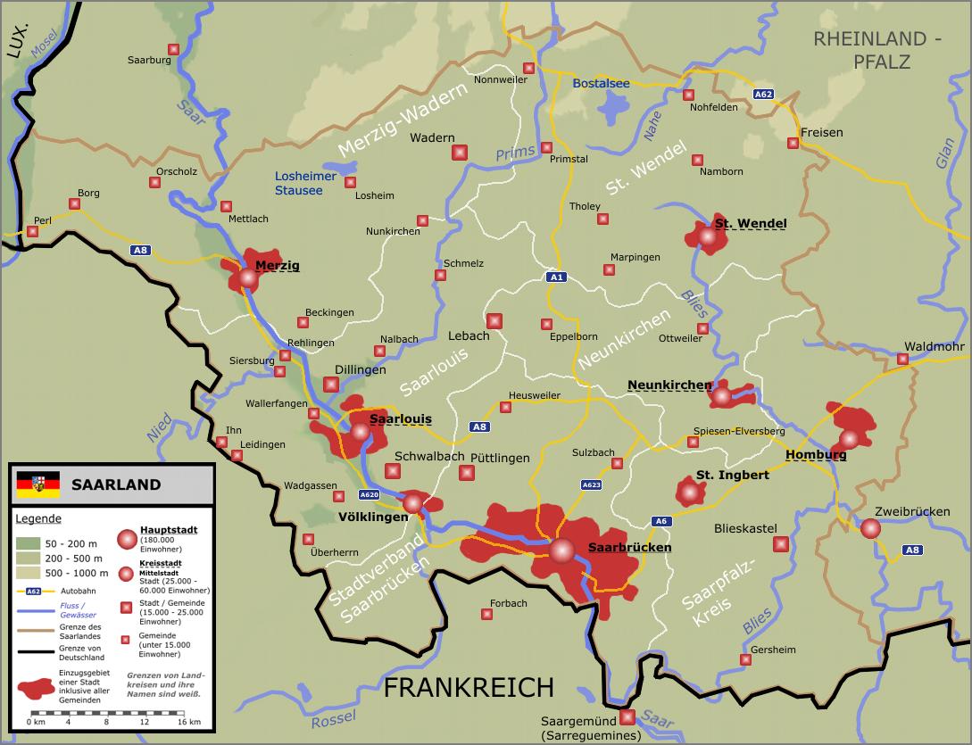 verschuldung deutschland bundesländer