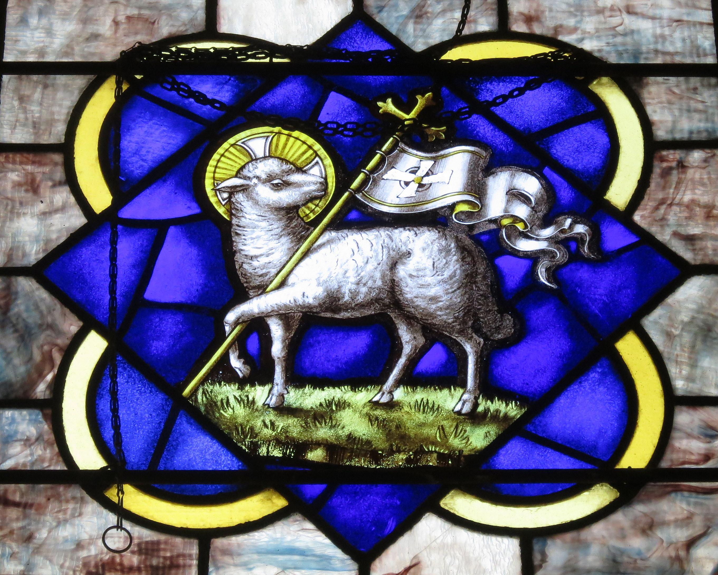 Image result for Lamb of God