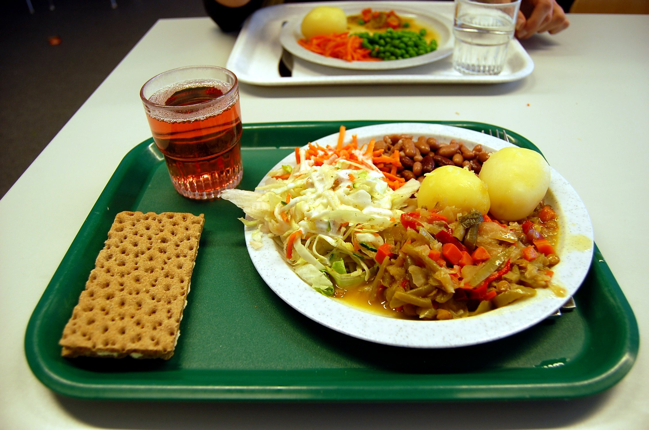 File:School lunch.jpg - Wikimedia Commons
