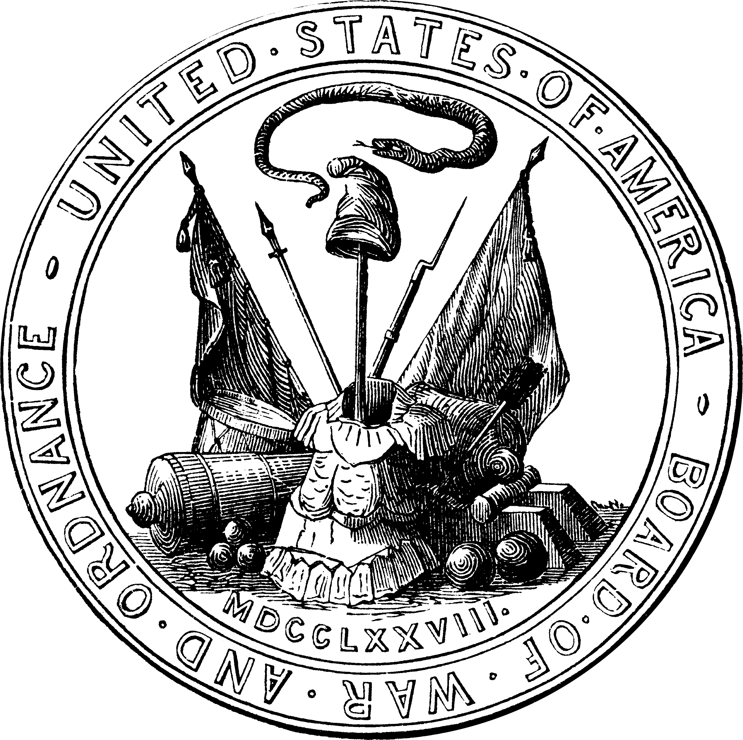 Fileseal of the united states board of war and ordnanceg fileseal of the united states board of war and ordnanceg biocorpaavc Images