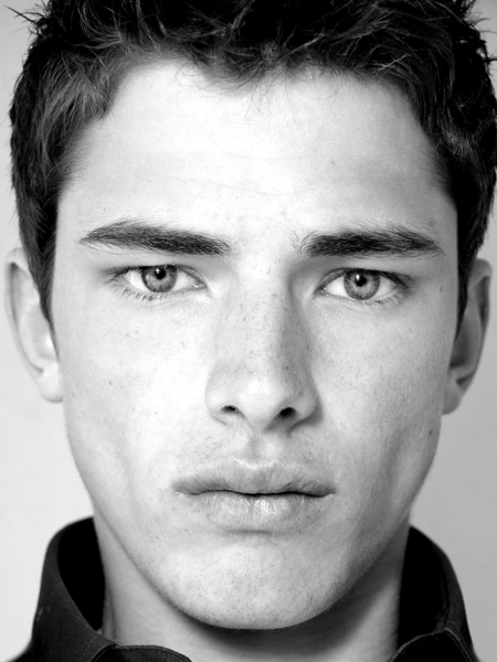 Sean O Pry - Images Colection