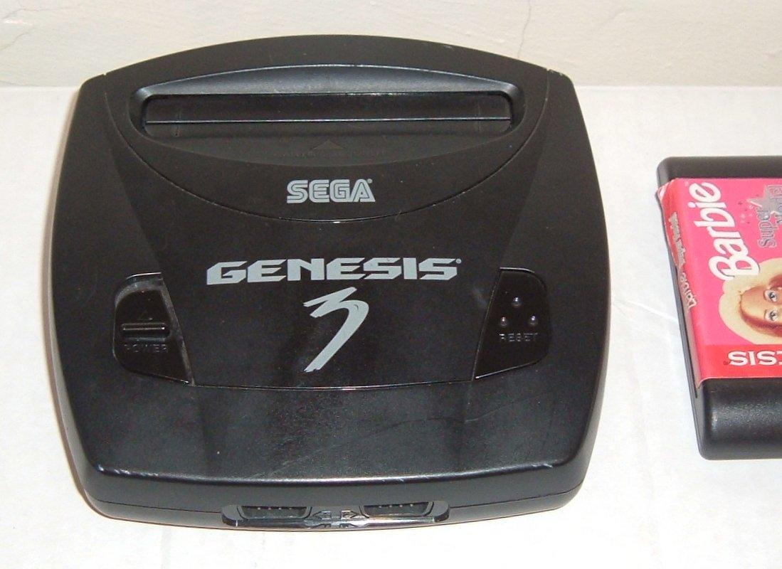 File Sega Genesis 3 Jpg Wikimedia Commons