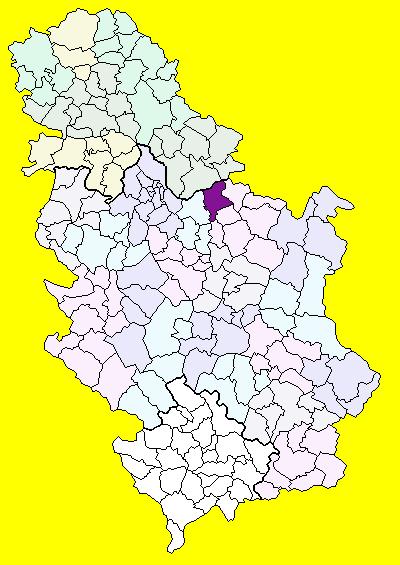 karta srbije požarevac Požarevac (općina) – Wikipedija karta srbije požarevac