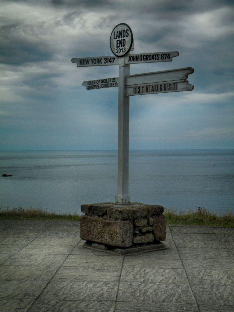 Land's End to John o' Groats - Wikipedia