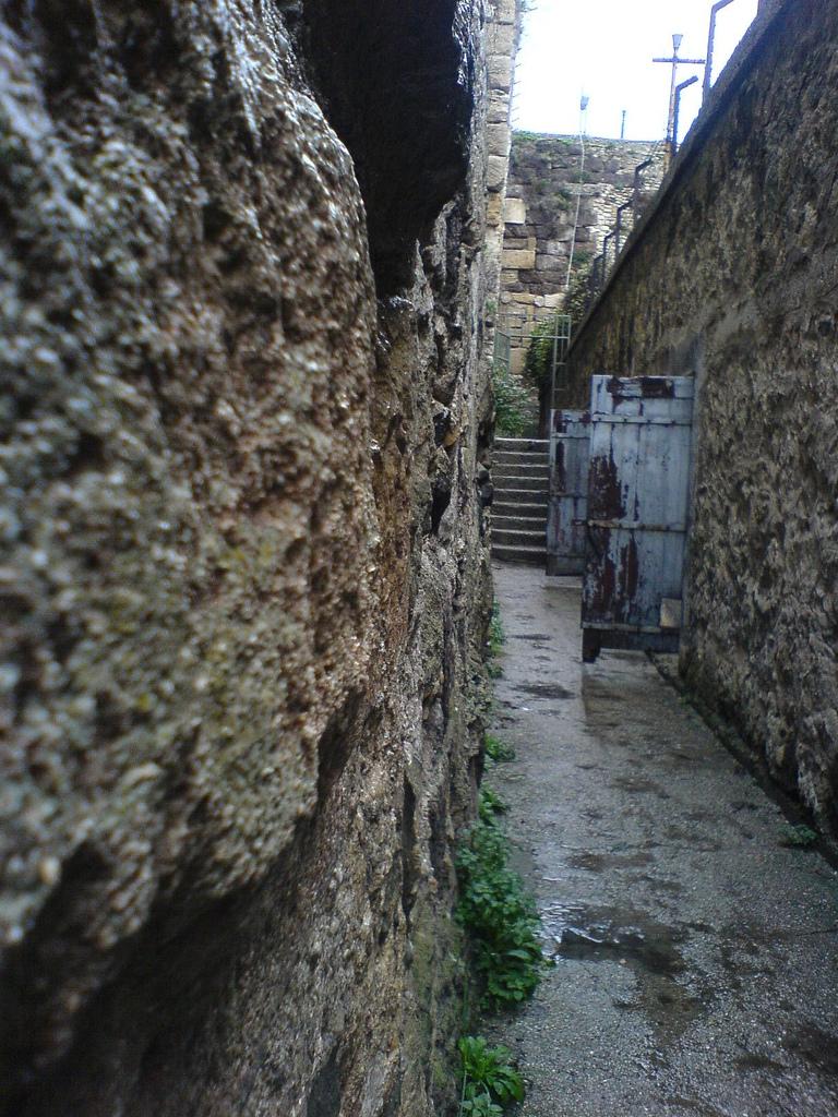 Tarihî Sinop Cezaevi - Wikiwand