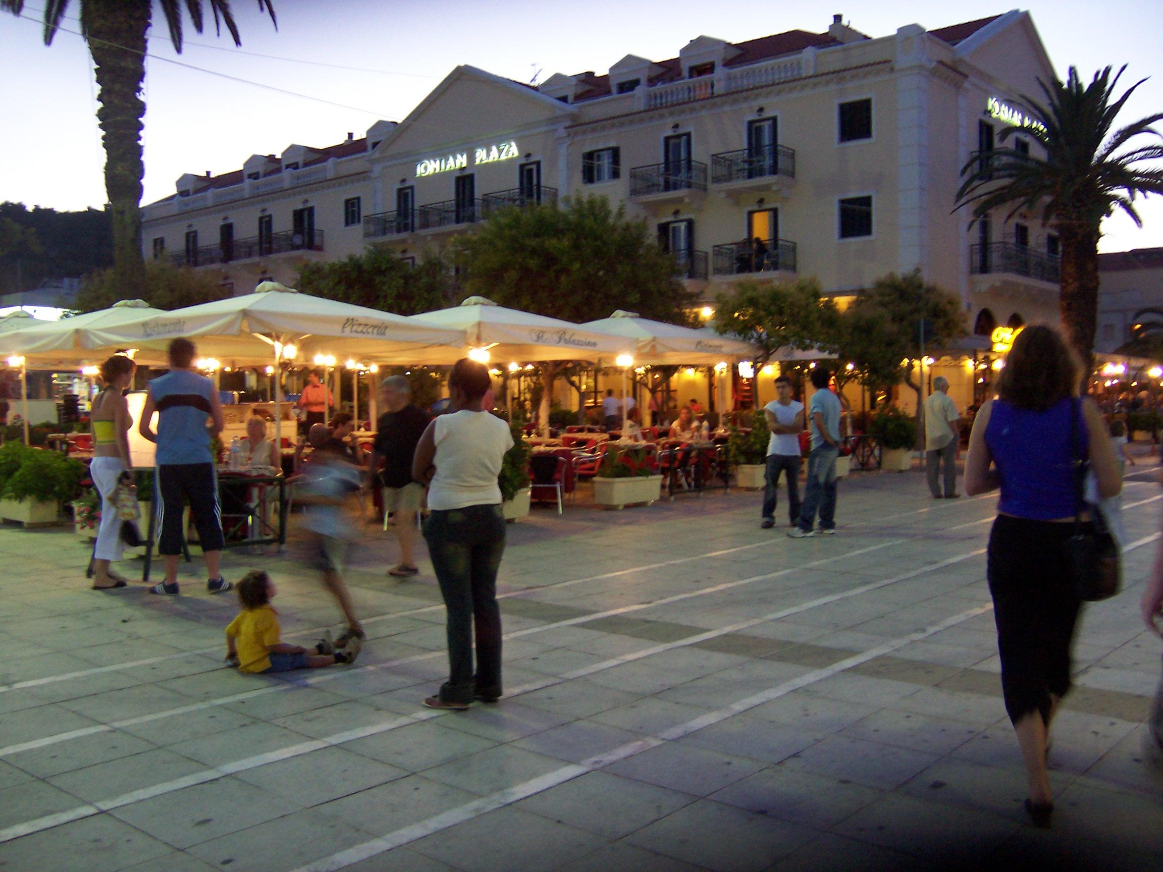 Greece Photo Tours