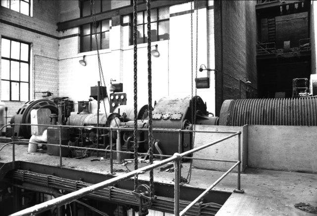 File:Steam turbine, Elk Mill - geograph.org.uk - 1047601.jpg