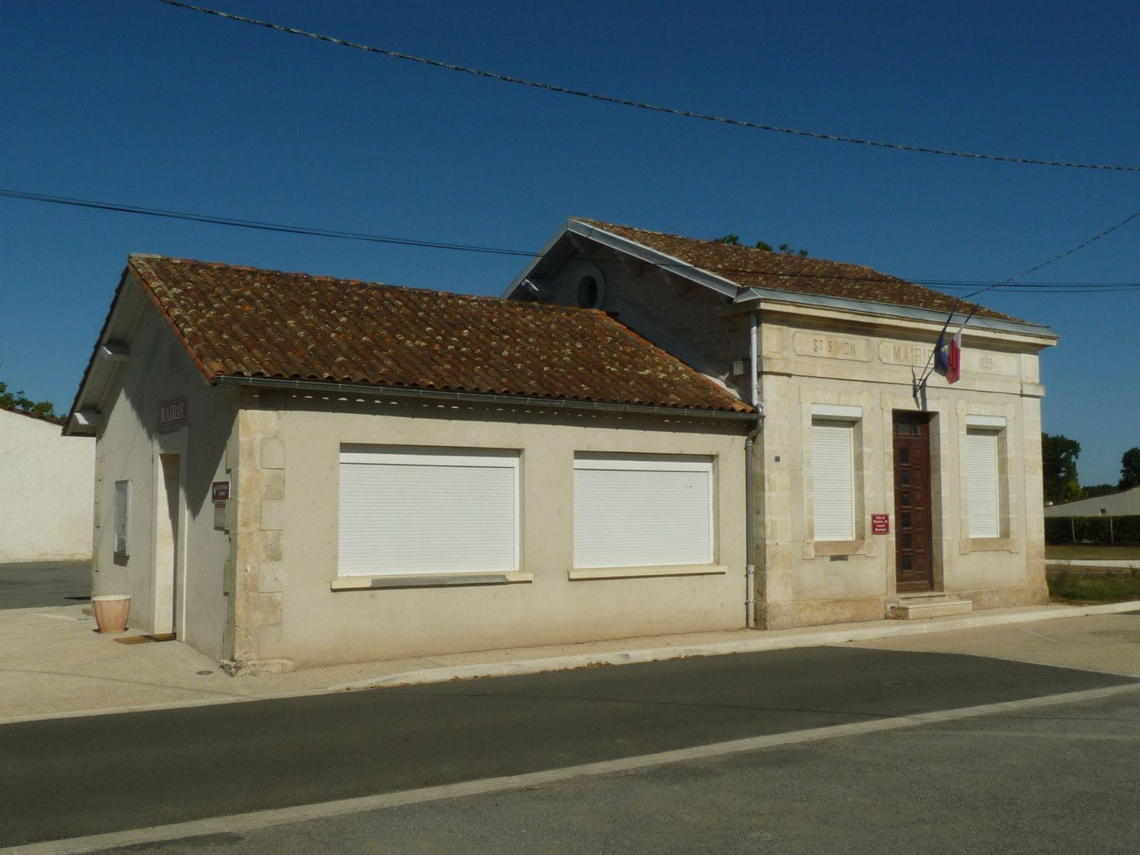 Saint-Simon-de-Pellouaille
