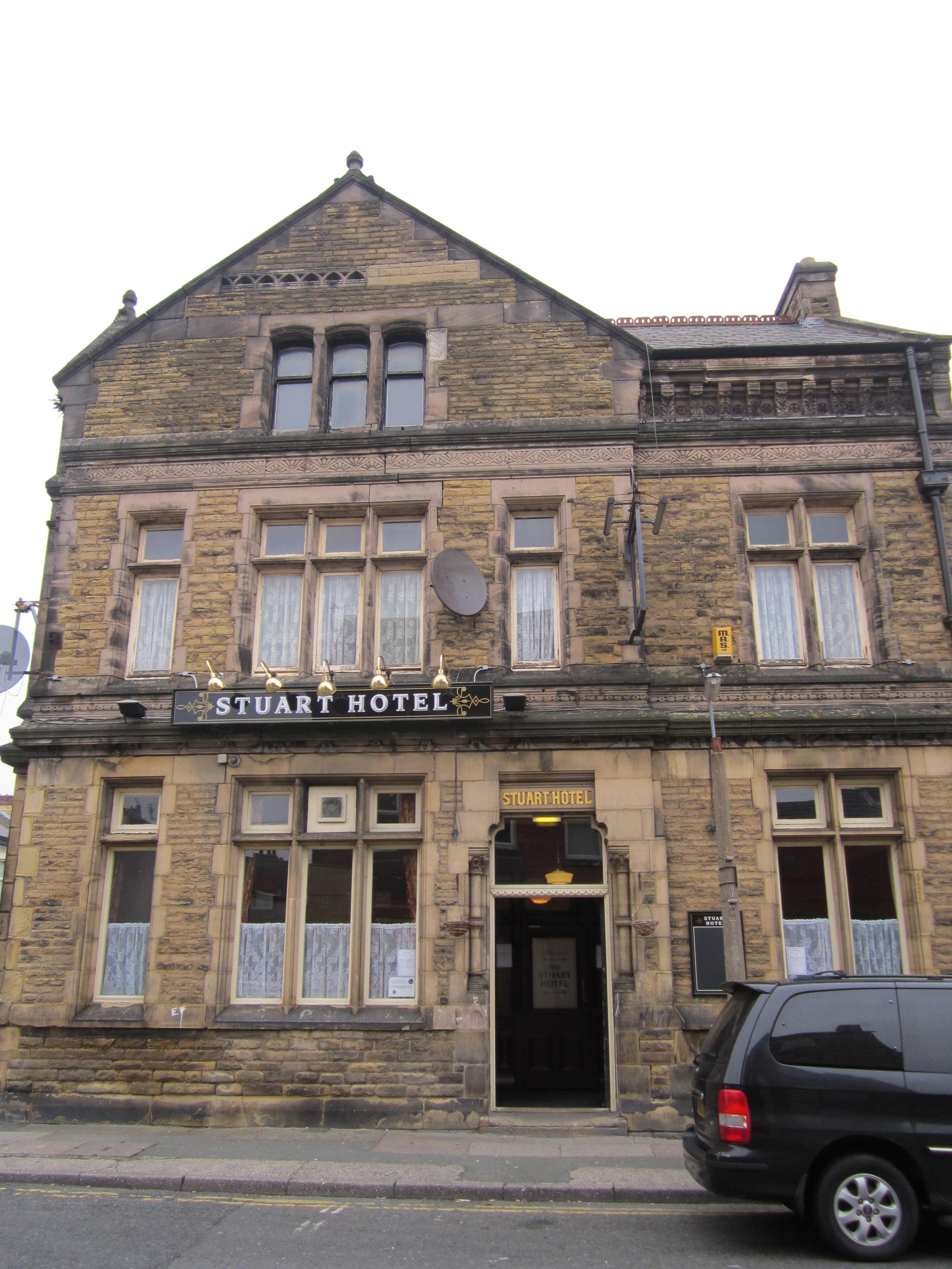 File Stuart Hotel Side View Liverpool L4 2 Jpg