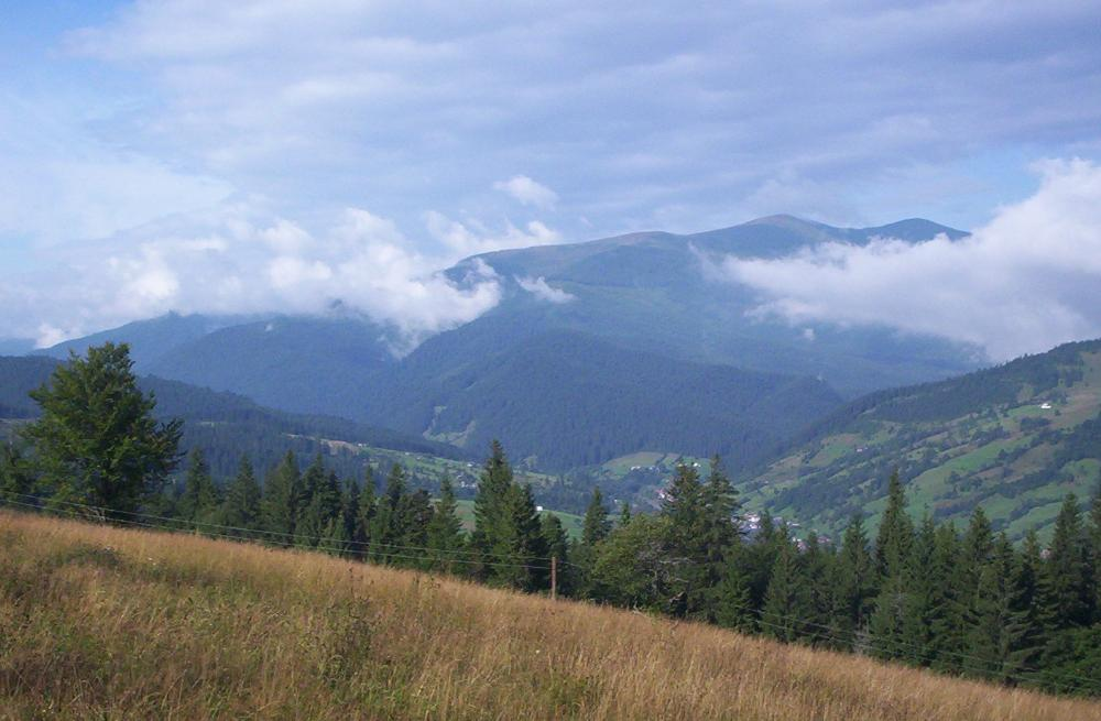 "Результат пошуку зображень за запитом ""Будова гірського масиву Свидовець"""