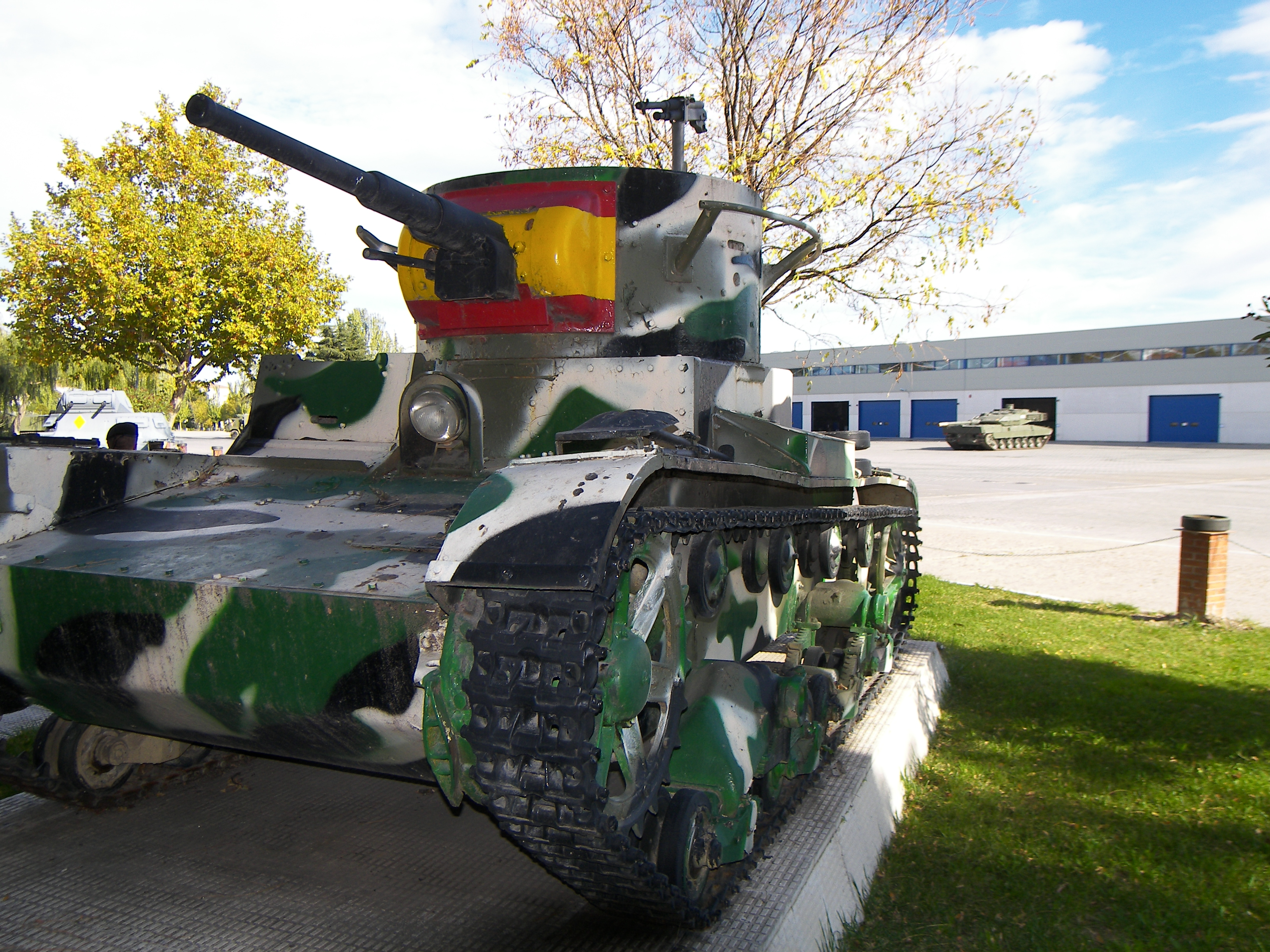 T26 right side