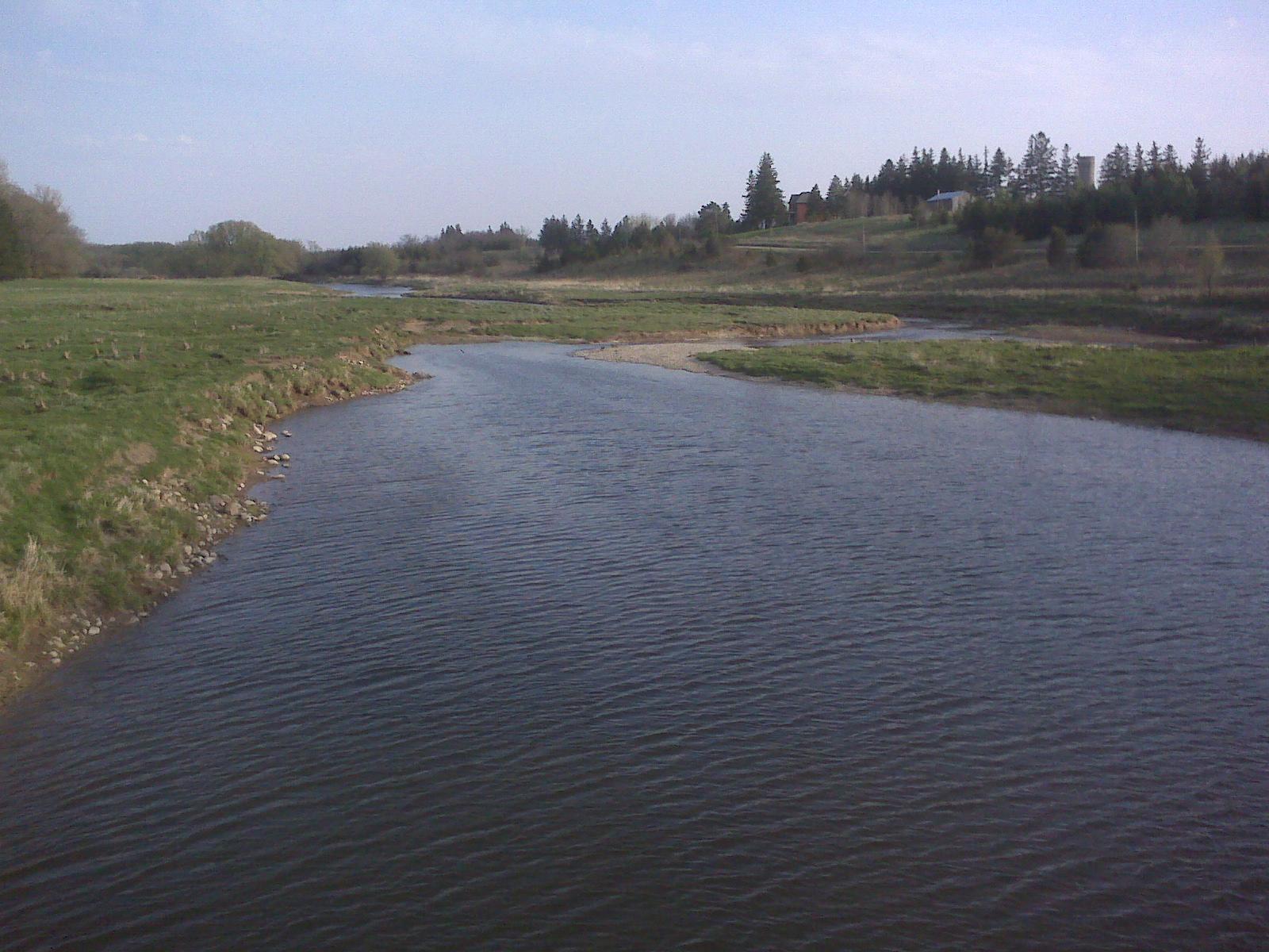 Thames River Ontario Wikipedia