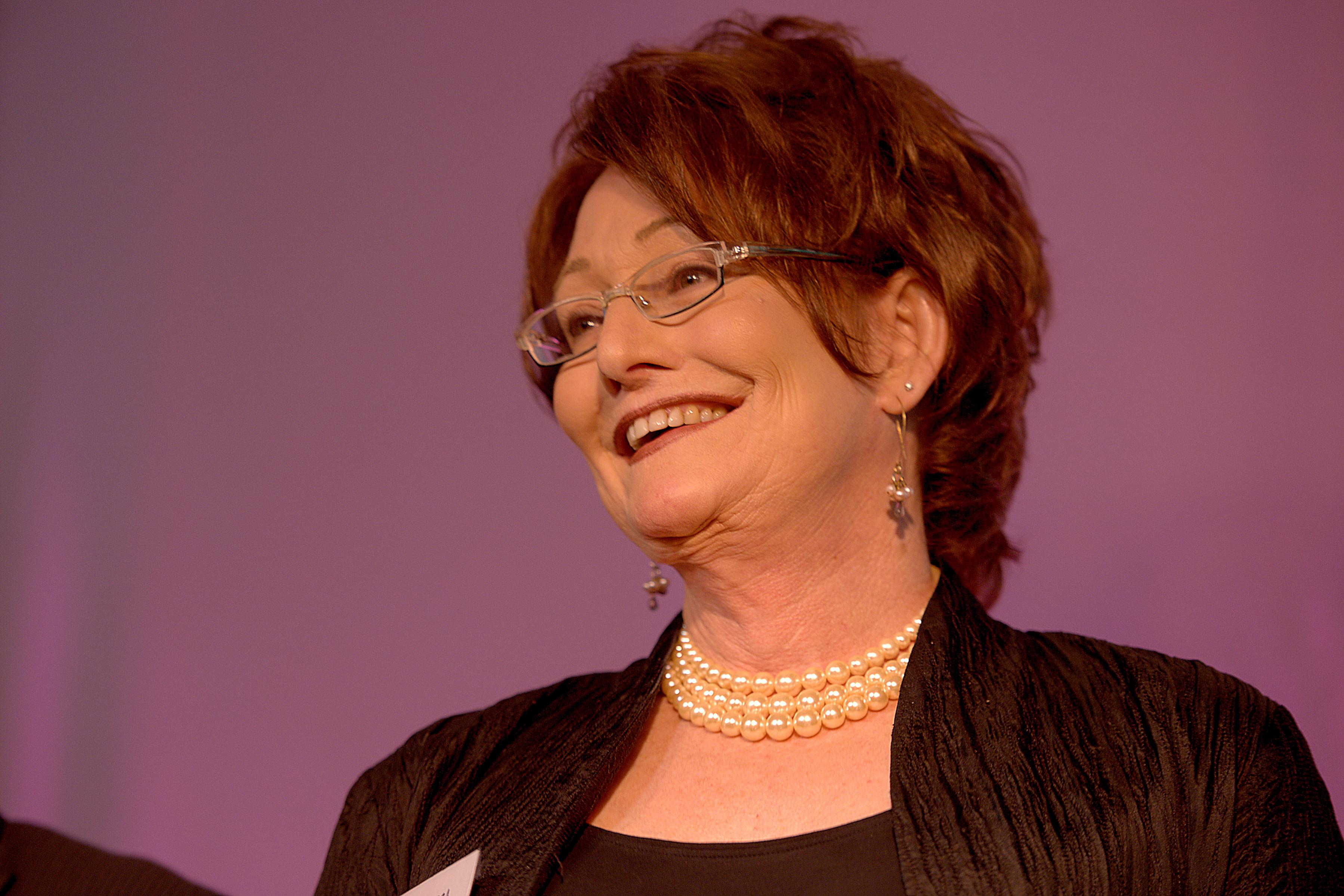 Theresa Sparks Wikipedia