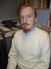 Timothy Winter British Islamic scholar