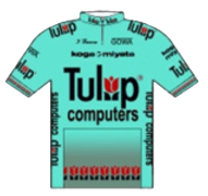 Tulip Cycle Jersey 1991.png