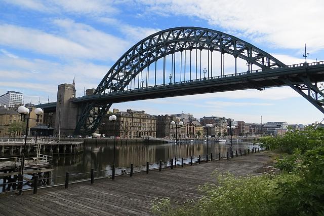 Tyne Bridge (geograph 3522843)