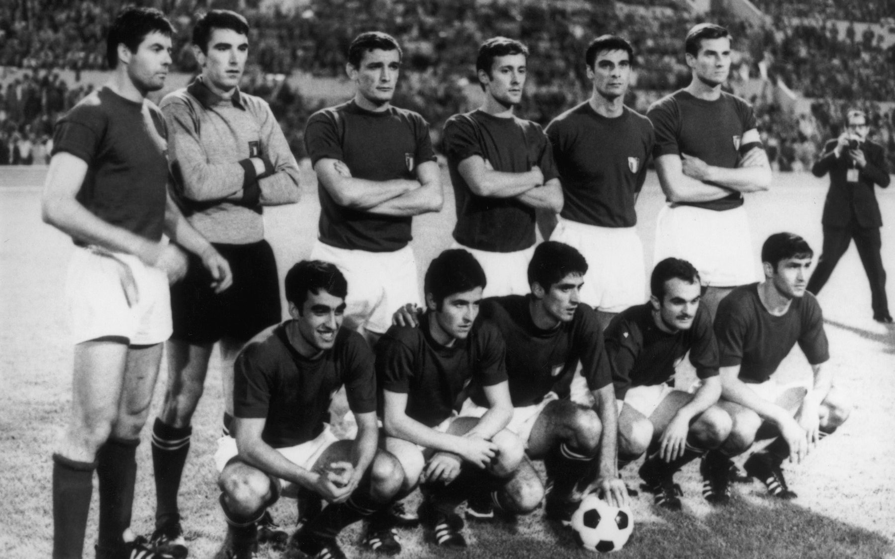 Image result for italy in 1968