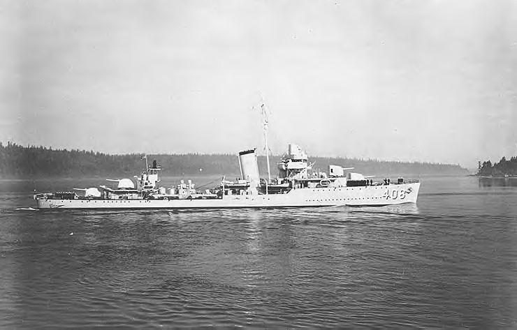 USS Wilson (DD-408)