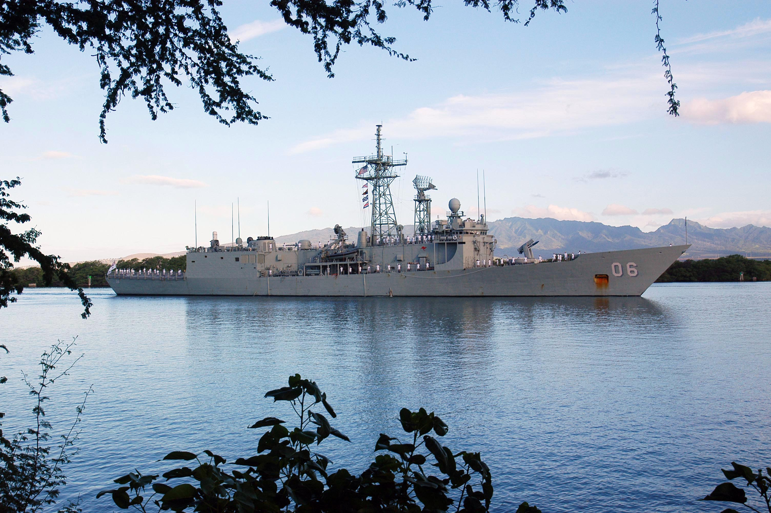 Us Navy Pearl Harbor Tours