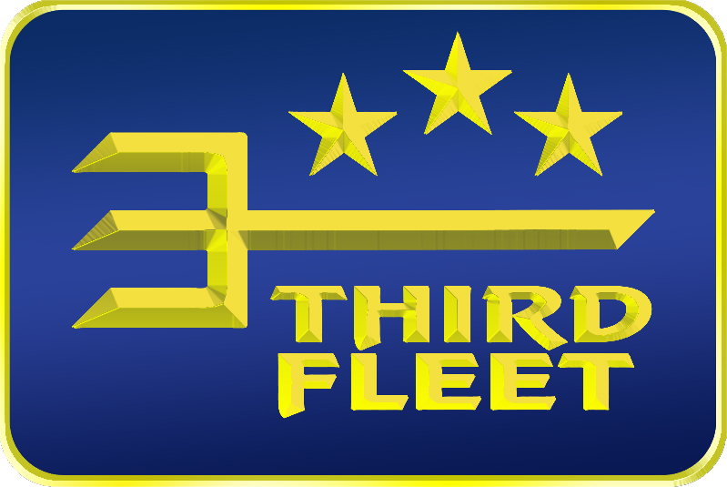 United States Third Fleet - Wikipedia