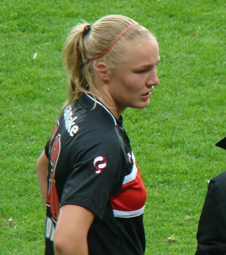 Stefanie Van Der Gragt Wikipedia