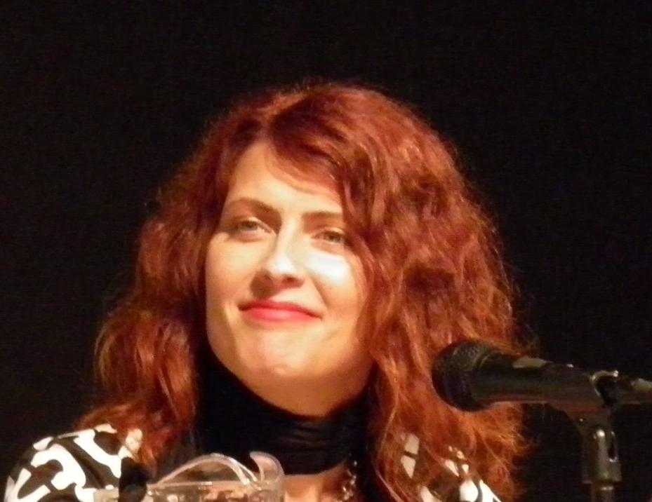 Vanessa Marshall - Wikidata