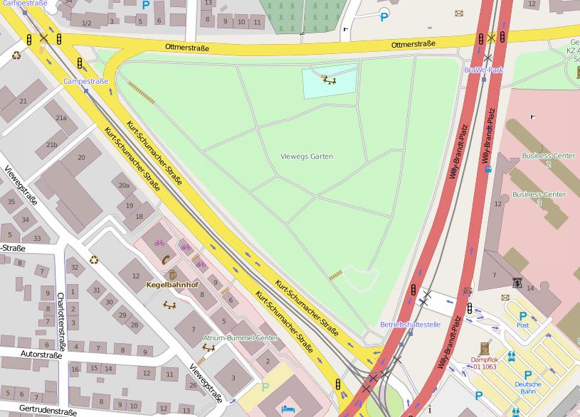 Gartenplan  File:Viewegs Garten Plan Braunschweig 2014.png - Wikimedia Commons
