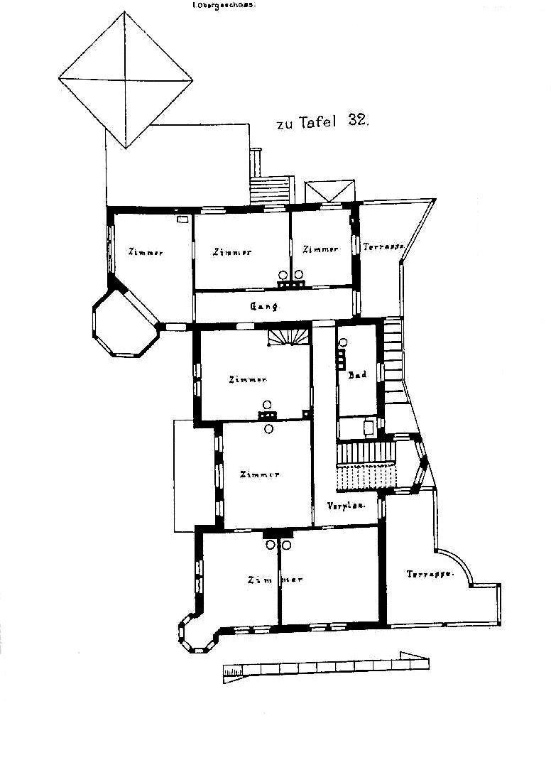 Architekten Heilbronn file villa schlitz hohe straße in heilbronn architekten kaiser v
