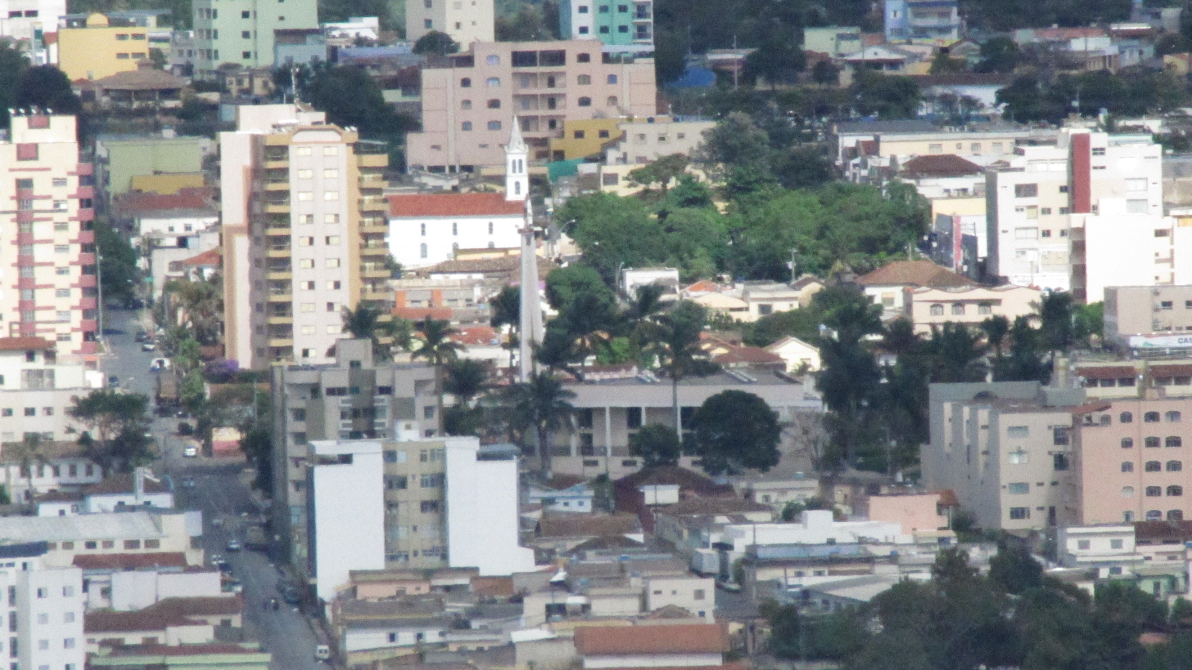 Santo Antônio do Monte Minas Gerais fonte: upload.wikimedia.org