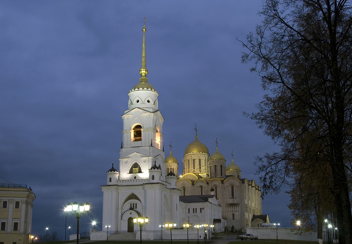 The founding of Vladimir. City history and interesting facts 19