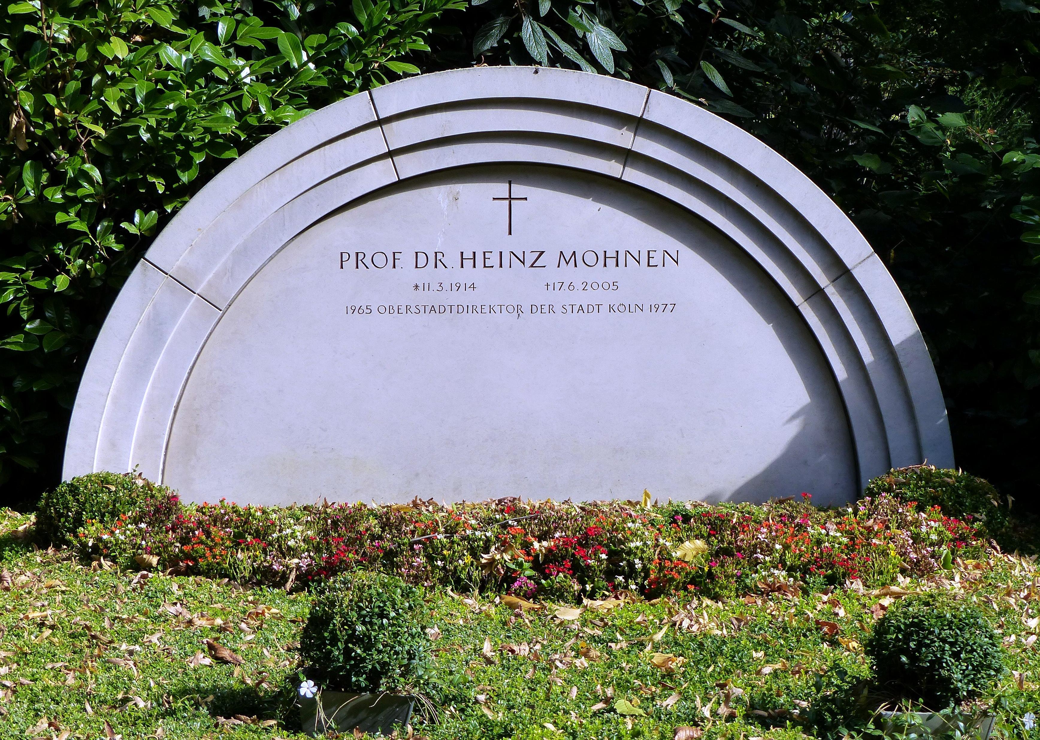 WLM13 K Melaten Heinz Mohnen.jpg