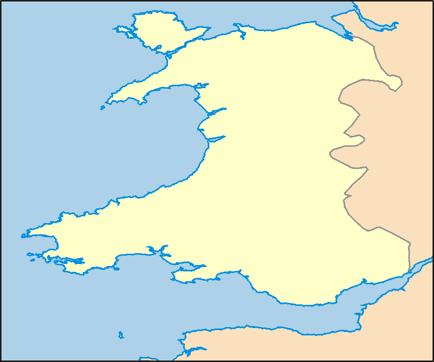 File:Wales location map.png - Wikimedia Commons