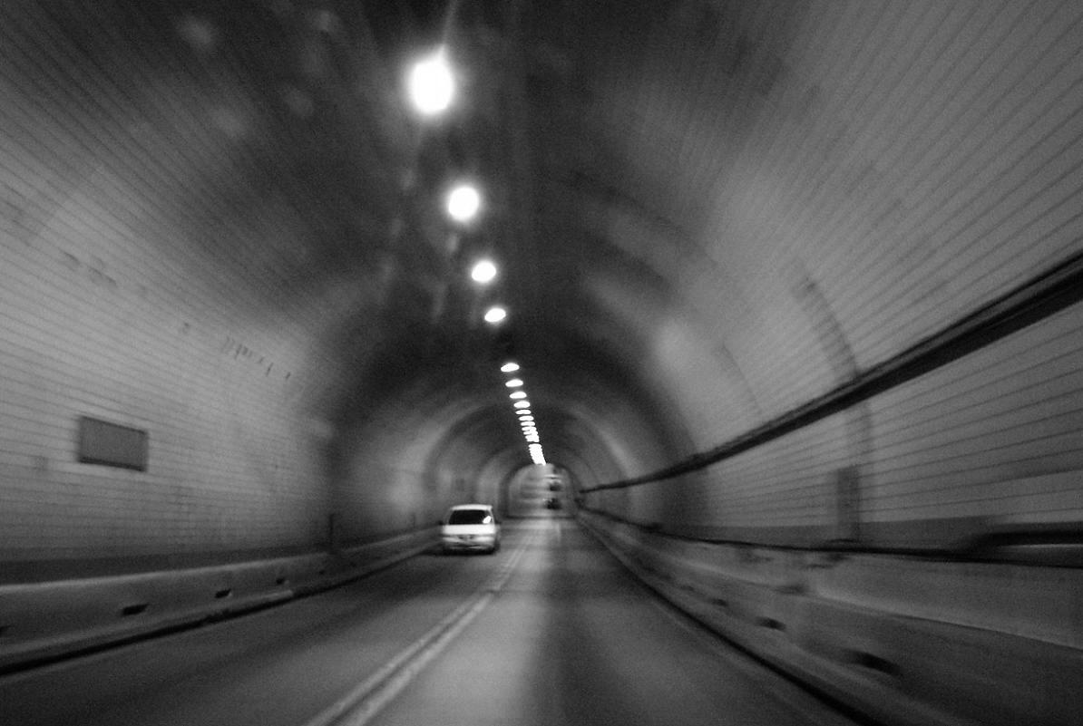 Washburn Tunnel Harris Co Tx