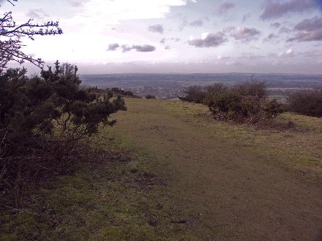 Watlington Hill - geograph.org.uk - 123130