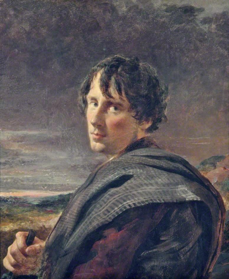 Image of William Henry Davis from Wikidata