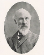 William Fletcher Barrett