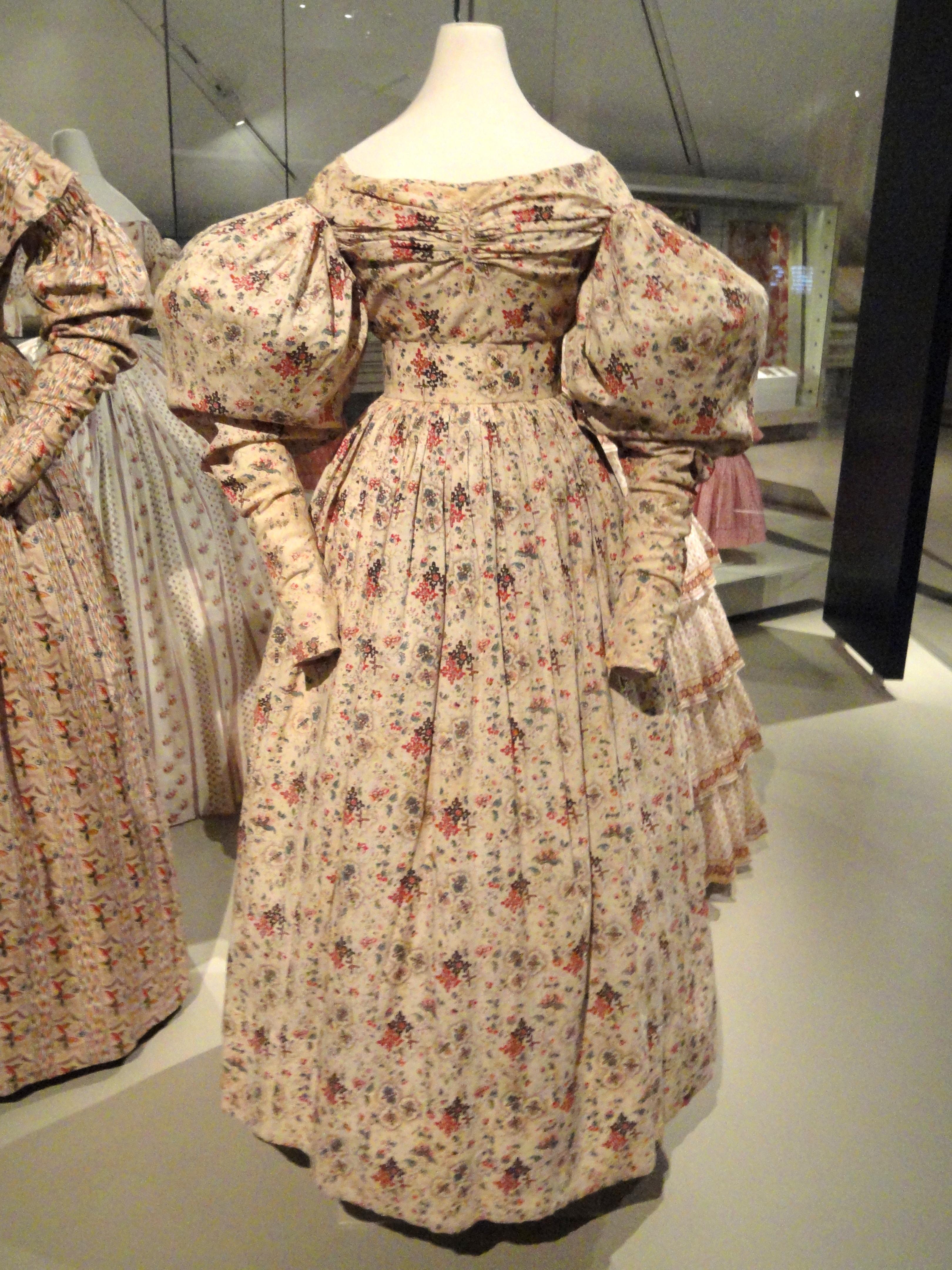 filewomans day dress massachusetts united states 1826