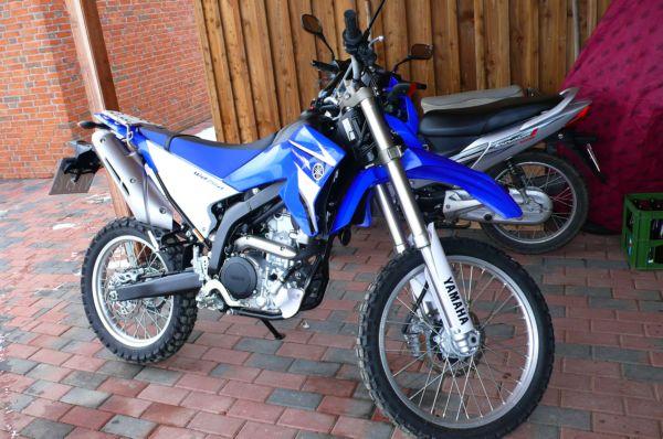 Yamaha Dta