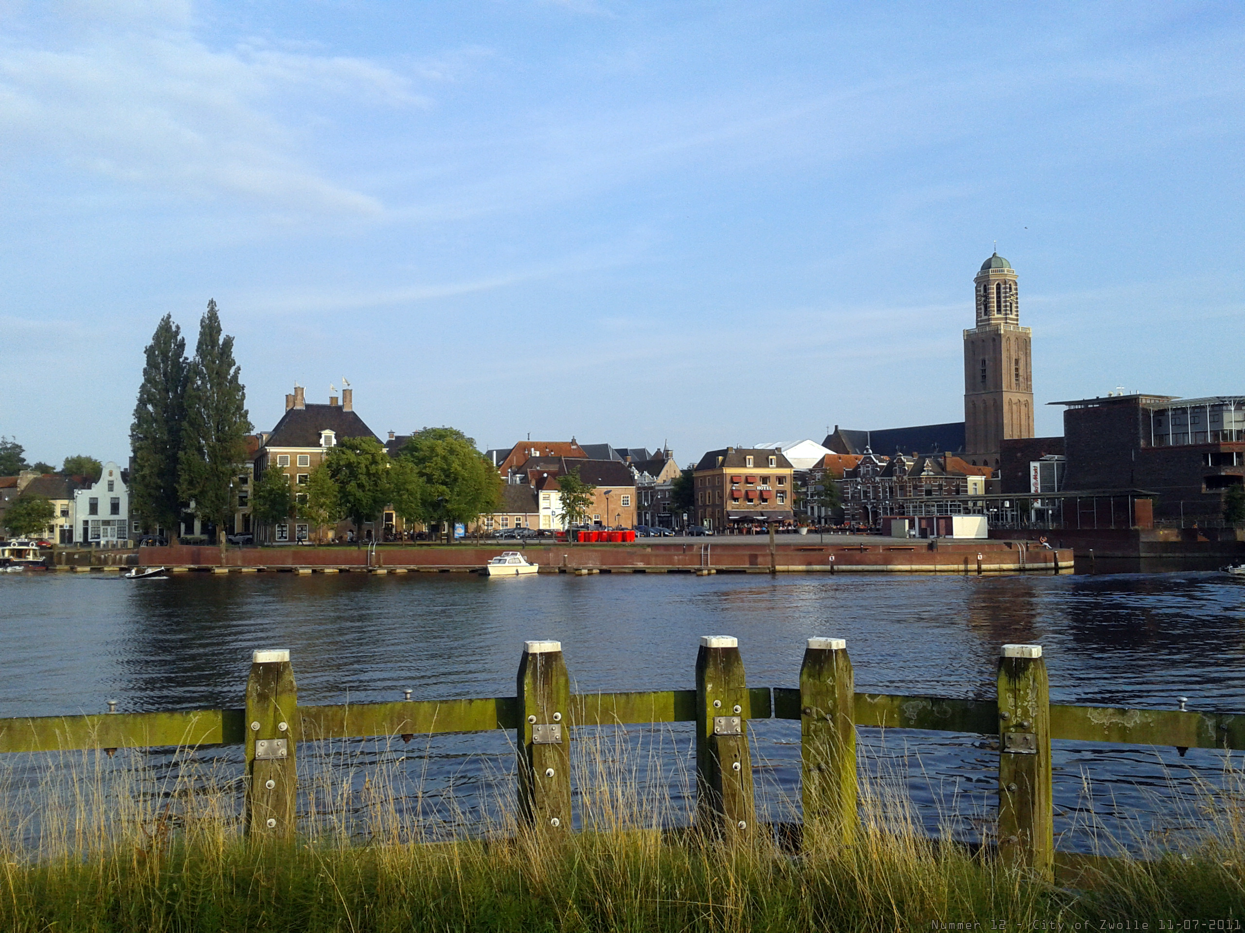 Zwolle - Wikipedia, the free encyclopediazwolle town