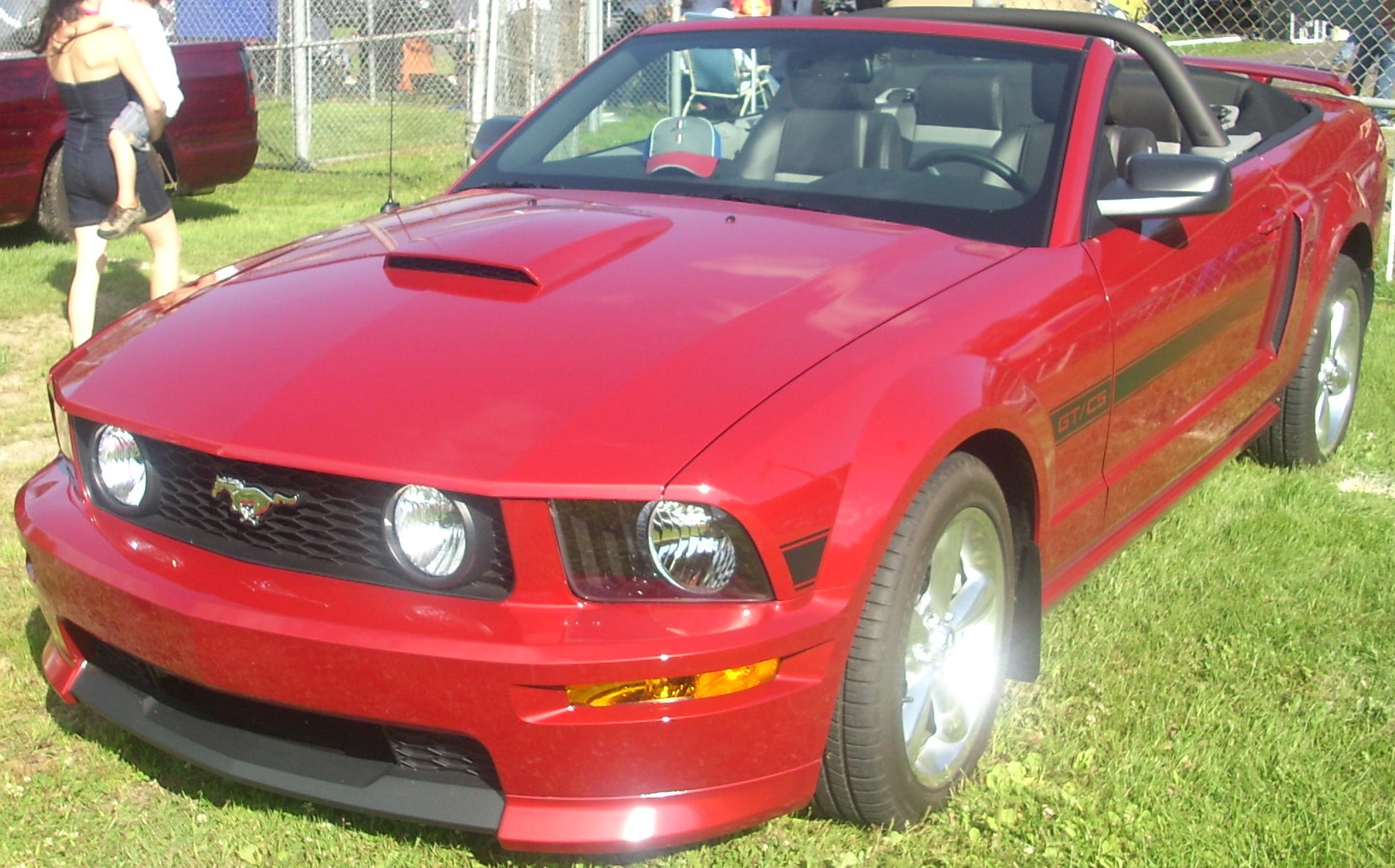 File 05 09 ford mustang gt cs convertible rigaud