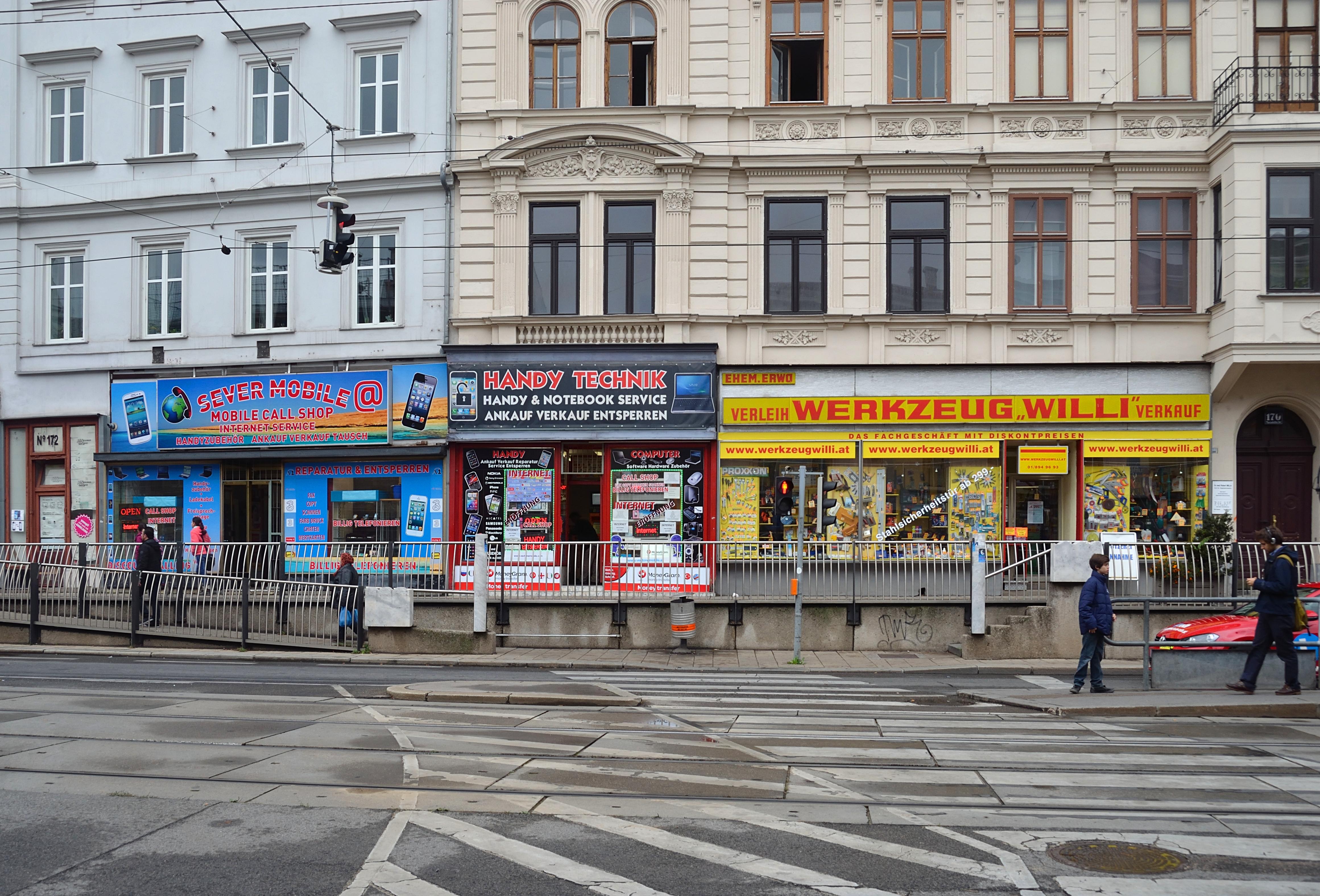 FileÄußere Mariahilferstraße  Werkzeug Willijpg  Wikimedia Commons # Vintage Möbel Vienna