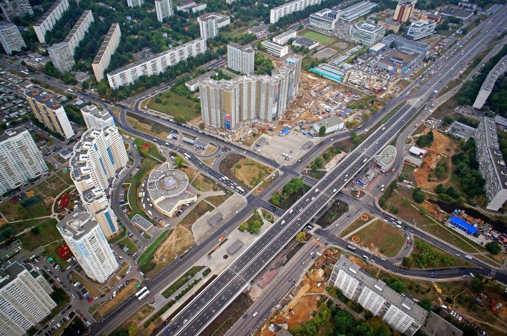 Варшавское шоссе схема проезда фото 659